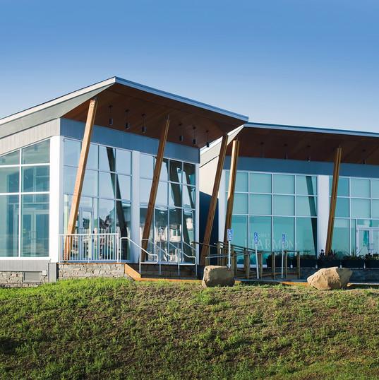 Harmony Discovery Centre