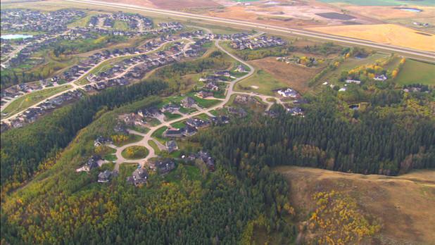 Pinehurst-Aerial