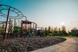 Ranchers' Rise playground