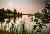 Ranchers' Rise Community Wetland