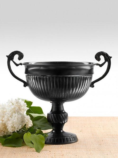Lion's Head Trophy Urn