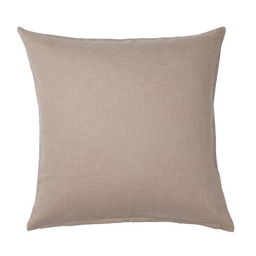 Natural Linen Pillow