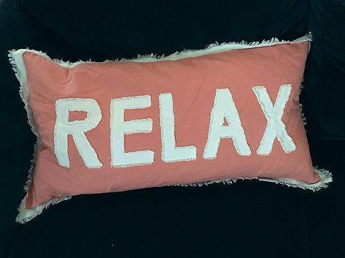 Relax Down Pillow