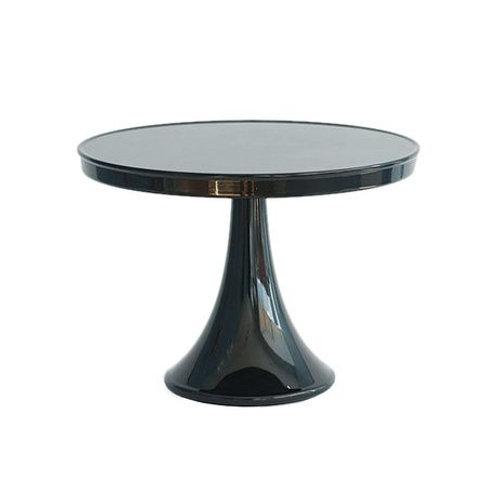 Black Pedestal Cake Stand