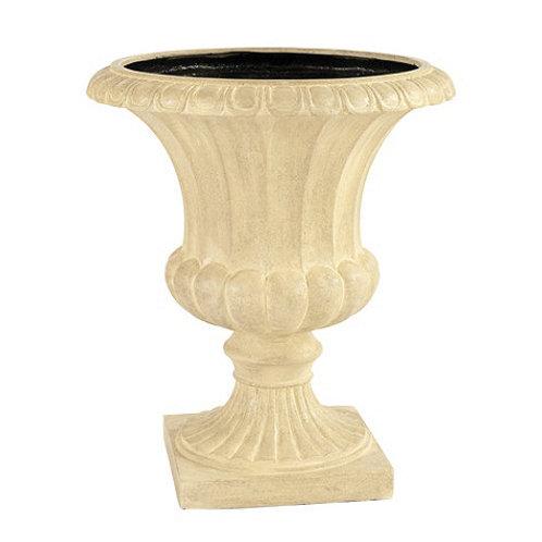 Ivory Urn - Large