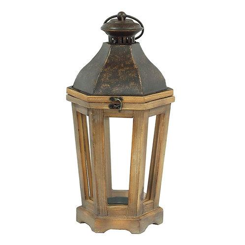 Small Farmhouse Lantern