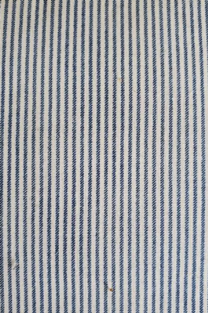 Blue Stripe Napkin