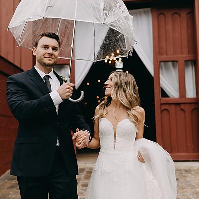 Katherine + Tyler