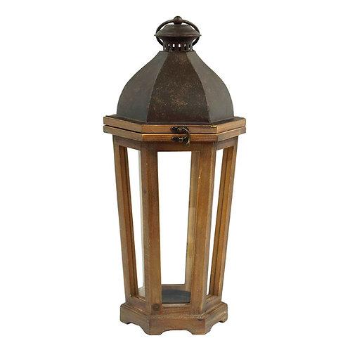 Large Farmhouse Lantern