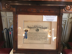 Original 1896 Charter