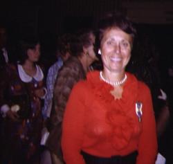 1980's Meeting & Fun