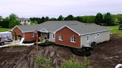 Adaptive Custom Home for Veteran