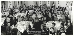 75th Anniversary luncheon, 1971