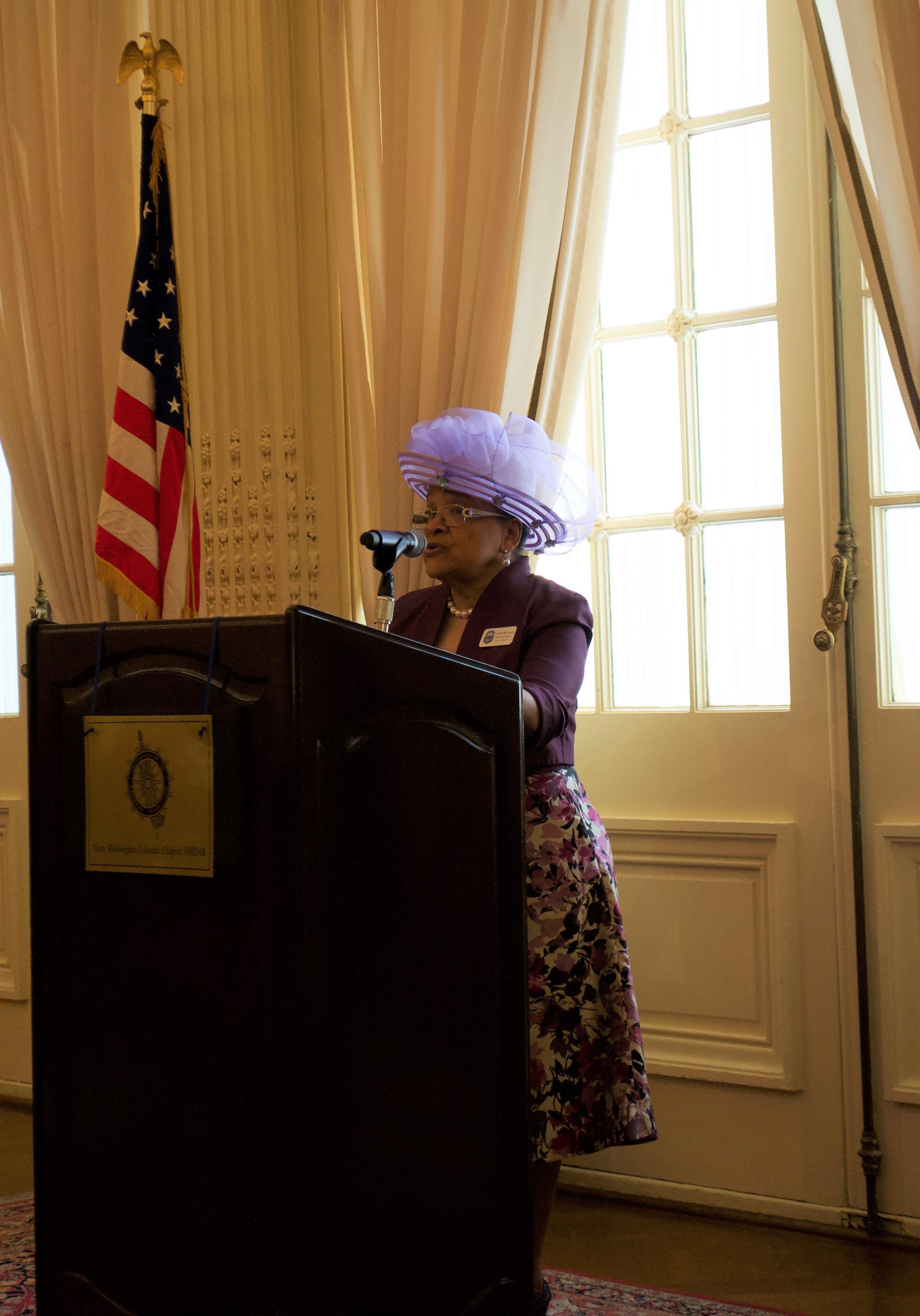 FAB Luncheon Keynote Speaker!