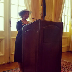 NY State Regent-elect keynote