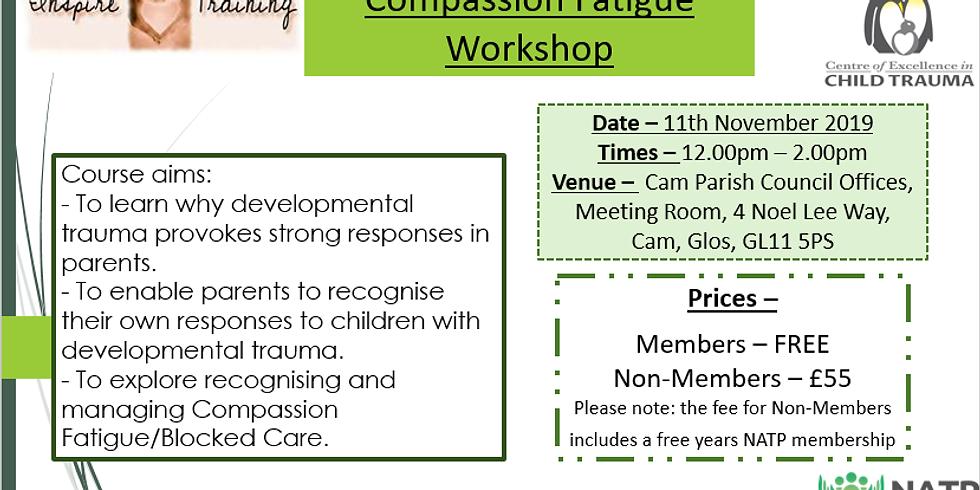 Compassion Fatigue Workshop