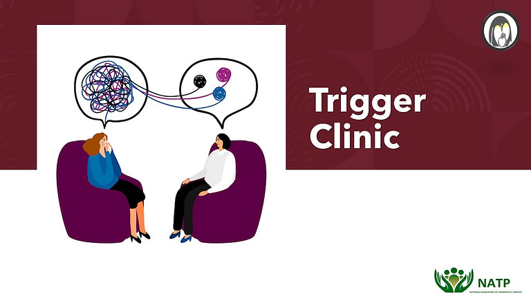 The Trigger Clinic with Sarah Dillon