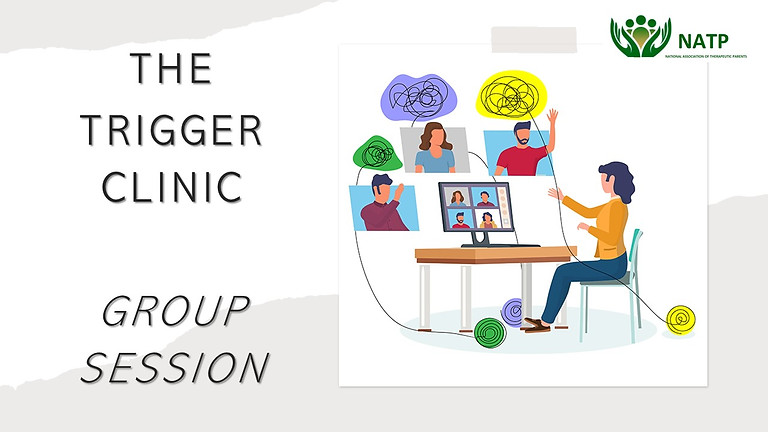 The Trigger Clinic - Group Session
