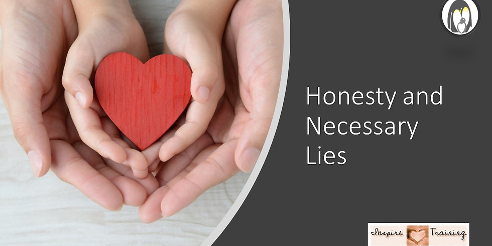 Honesty and Necessary Lies