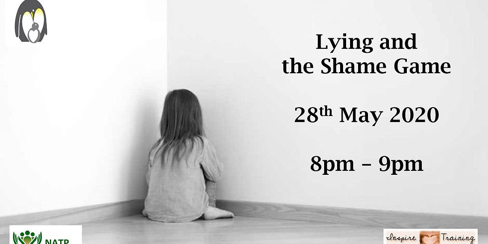 Lying and the Shame Game