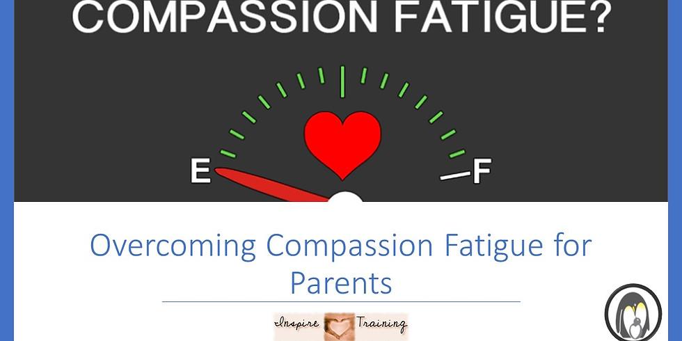 Recognising Compassion Fatigue