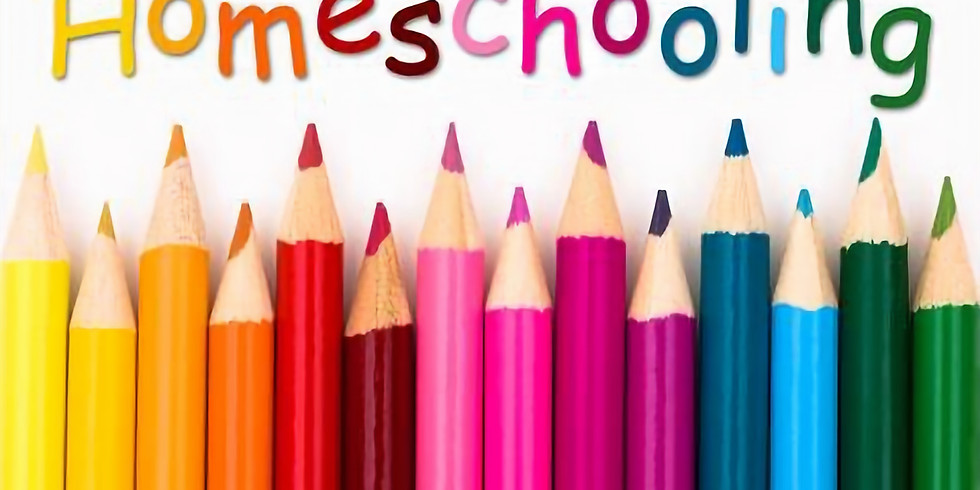 Home Schooling Webinar