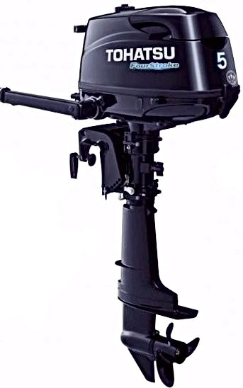 Tohatsu outboard motor, boat motor, outboard servicing sunshine coast, boat trailer repairs