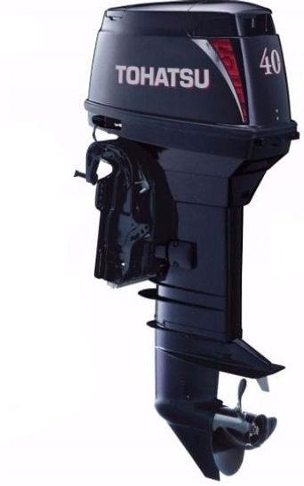 Tohatsu Outboard 5HP, motor, engine, sales, 2stroke