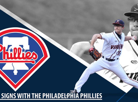 Riley Wilson, Philadelphia Phillies