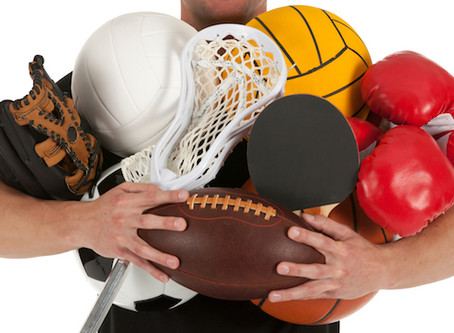 Should Your Kid Play Multiple Sports?