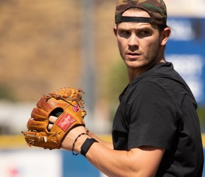 My Path Into Pro Ball : Aiden McIntyre