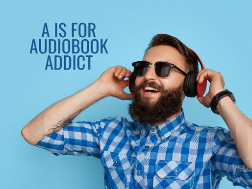 Audiobook Addict