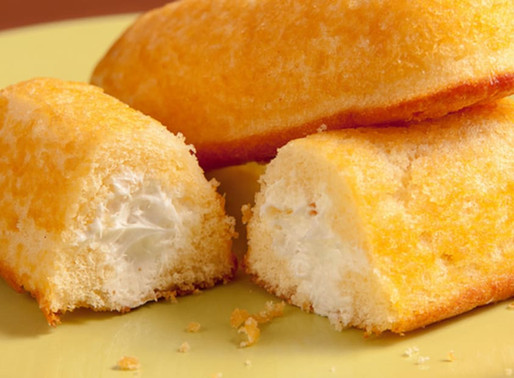 Twinkies-Fun Facts