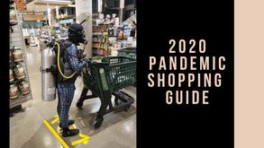 Pandemic Shopping Guide