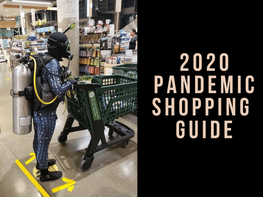 Pandemic Shopping Guide