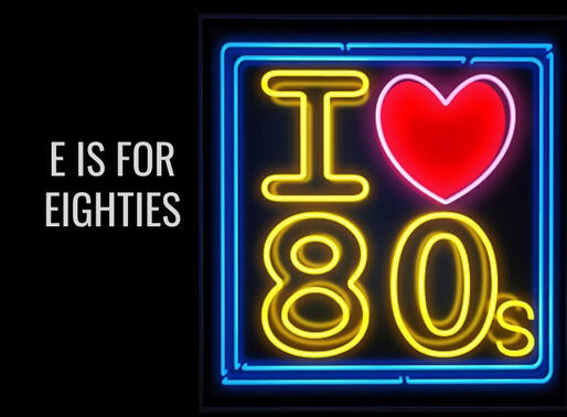 Eighties-Best Decade Ever