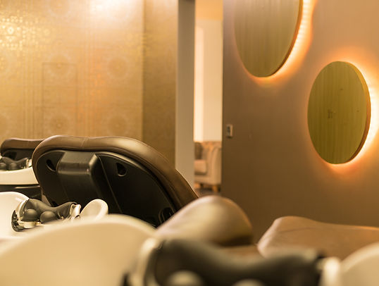 Andrea Giorgio Weinfelden Coiffeur Hairsalon Hairstyling