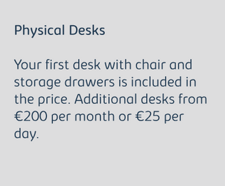 Physical Desk