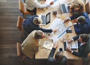 Why your company needs a mentoring programme?