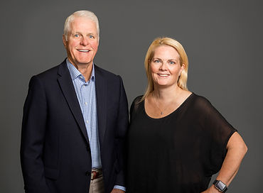 John and Lisa Eastwood