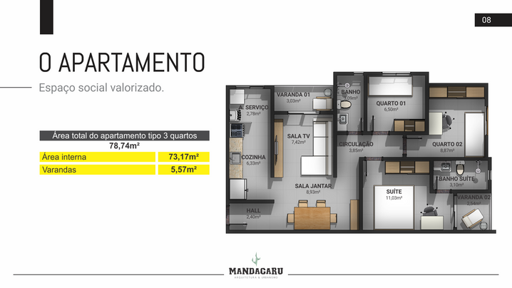 007-LEM-ARQ-Apartamento Tipo 3Q - V1.png
