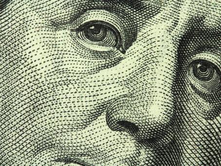 3 GREAT SPIRITUAL LIES ABOUT MONEY