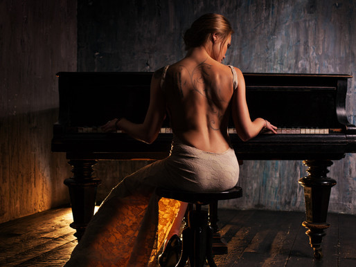 Learning to Play the Songs of a Limitless Sexual Relationship