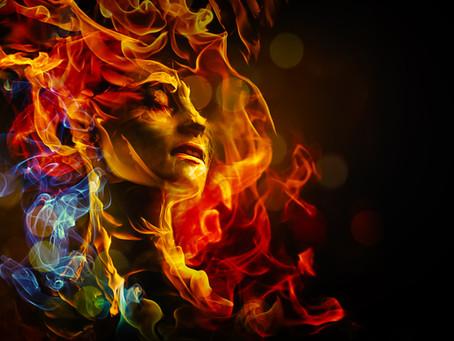The Spiritual Wisdom of Sexual Desire