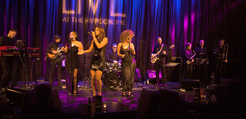 'Motown Revue'
