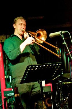 London Horns