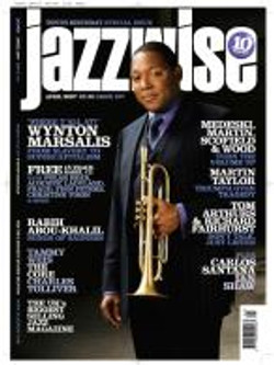 Jazzwisecover