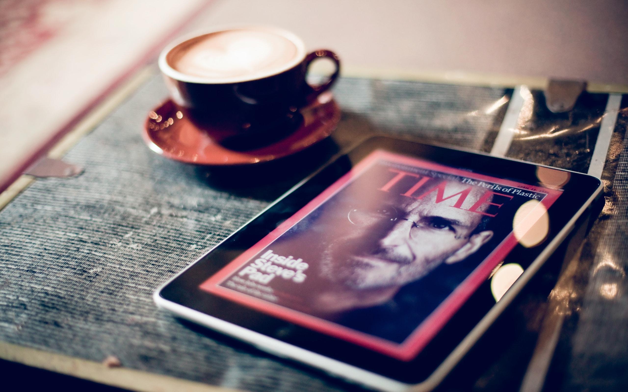 Magazines and Comics