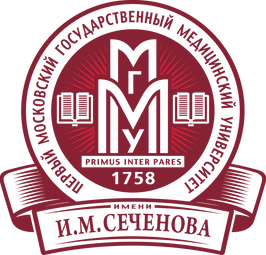 I.M.SECHENOV FIRST MOSCOW STATE MEDICAL UNIVERSITY