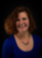 Patricia O'Hare MD